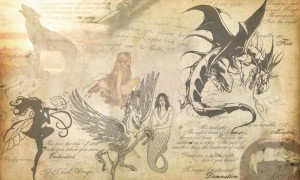 Mythical_Creatures_Background