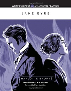 Jane Eyre by KM Weiland