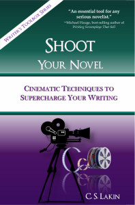 Shoot-your-novel