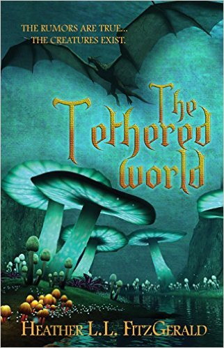 the tethered world